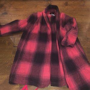 BDG swing coat